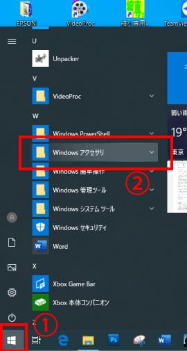 Windowsクイックアシスト1